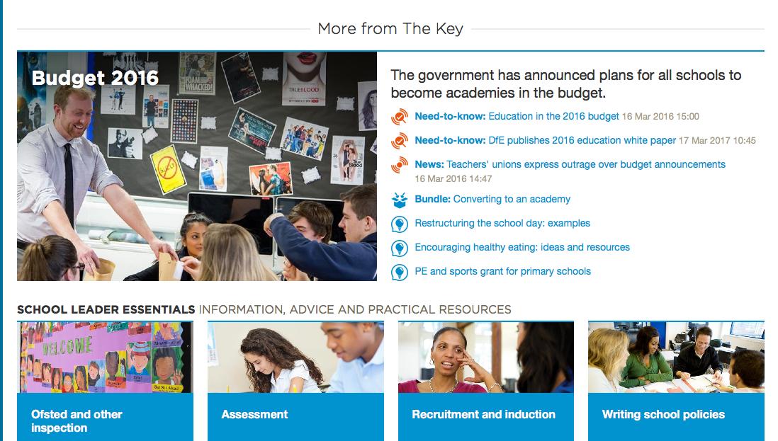 Screenshot showing 'mini-homepage' below an article